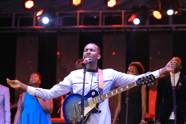 Billy to Host Zaza from SA for Umunyamateka Album Launch