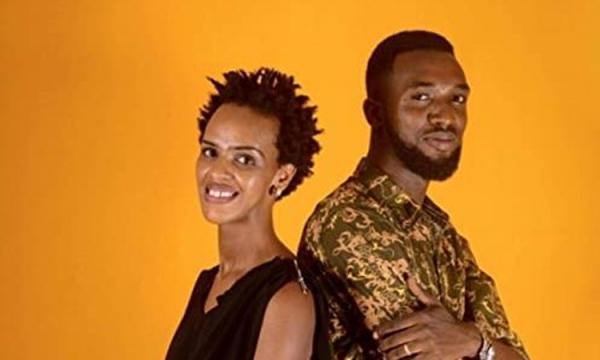 Patient Bizimana's Uwaruvuga video lyrics out