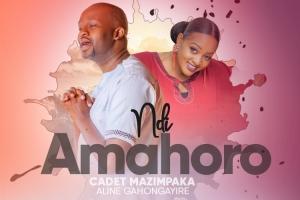 Julius Kalimba releases a new single,Nyringabo - Listen!